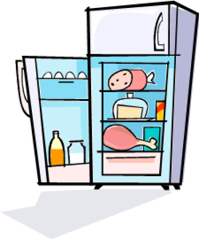 Download Free png Clipart refrigerator collection.
