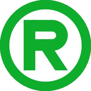 Green Trademark Clip Art at Clker.com.