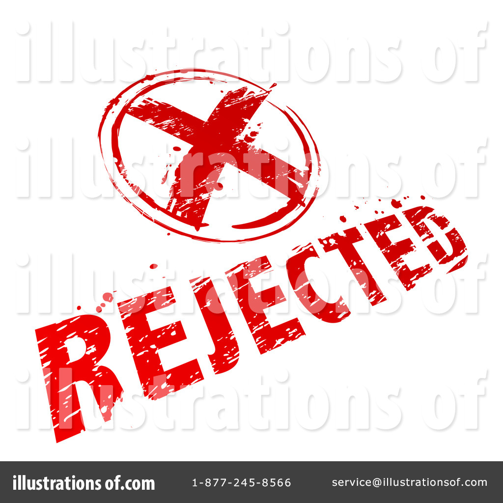 Rejected Clipart #32111.