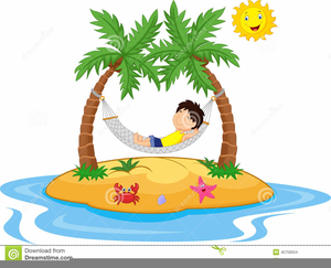 Relaxing Relaxation Clipart.