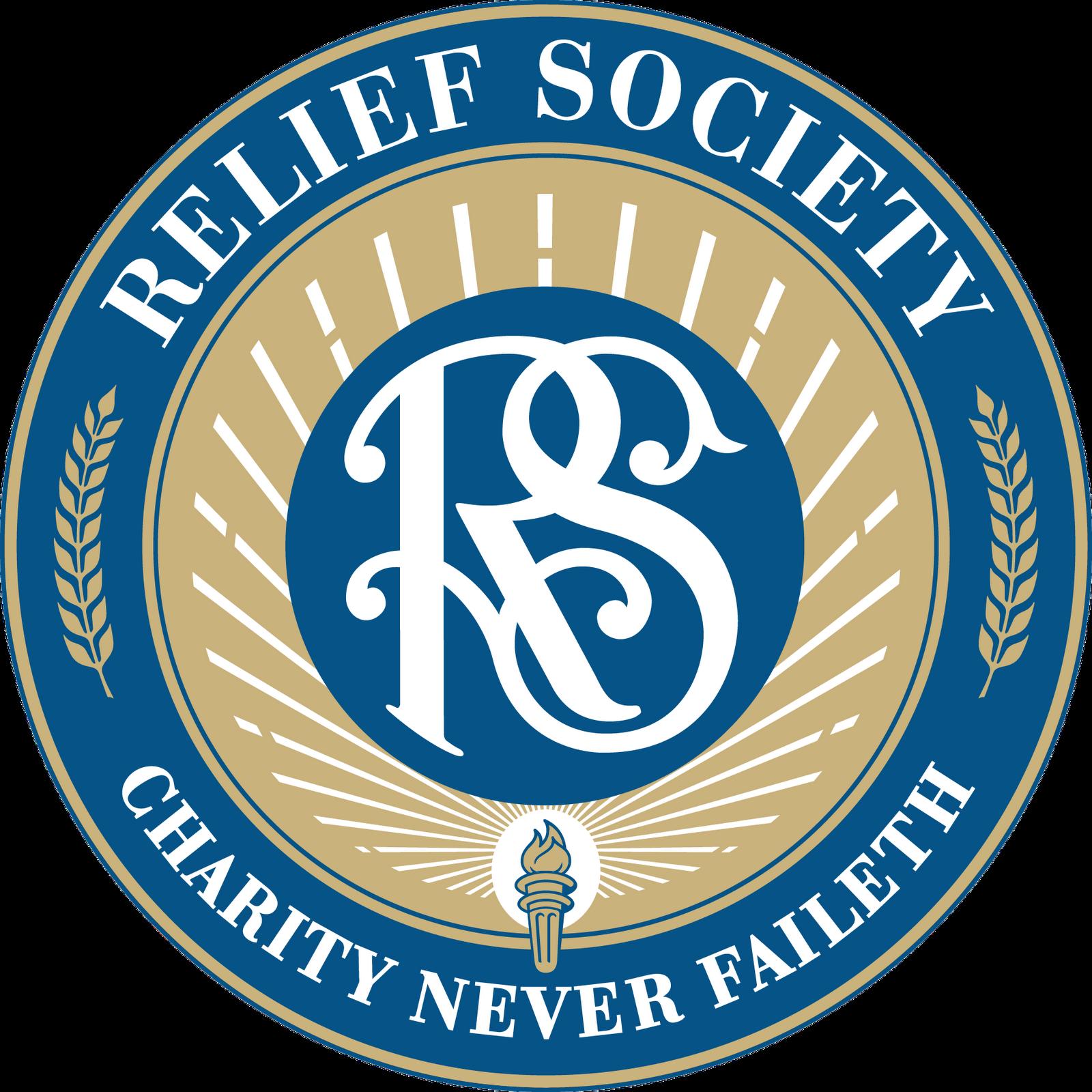 14+ Relief Society Clip Art.