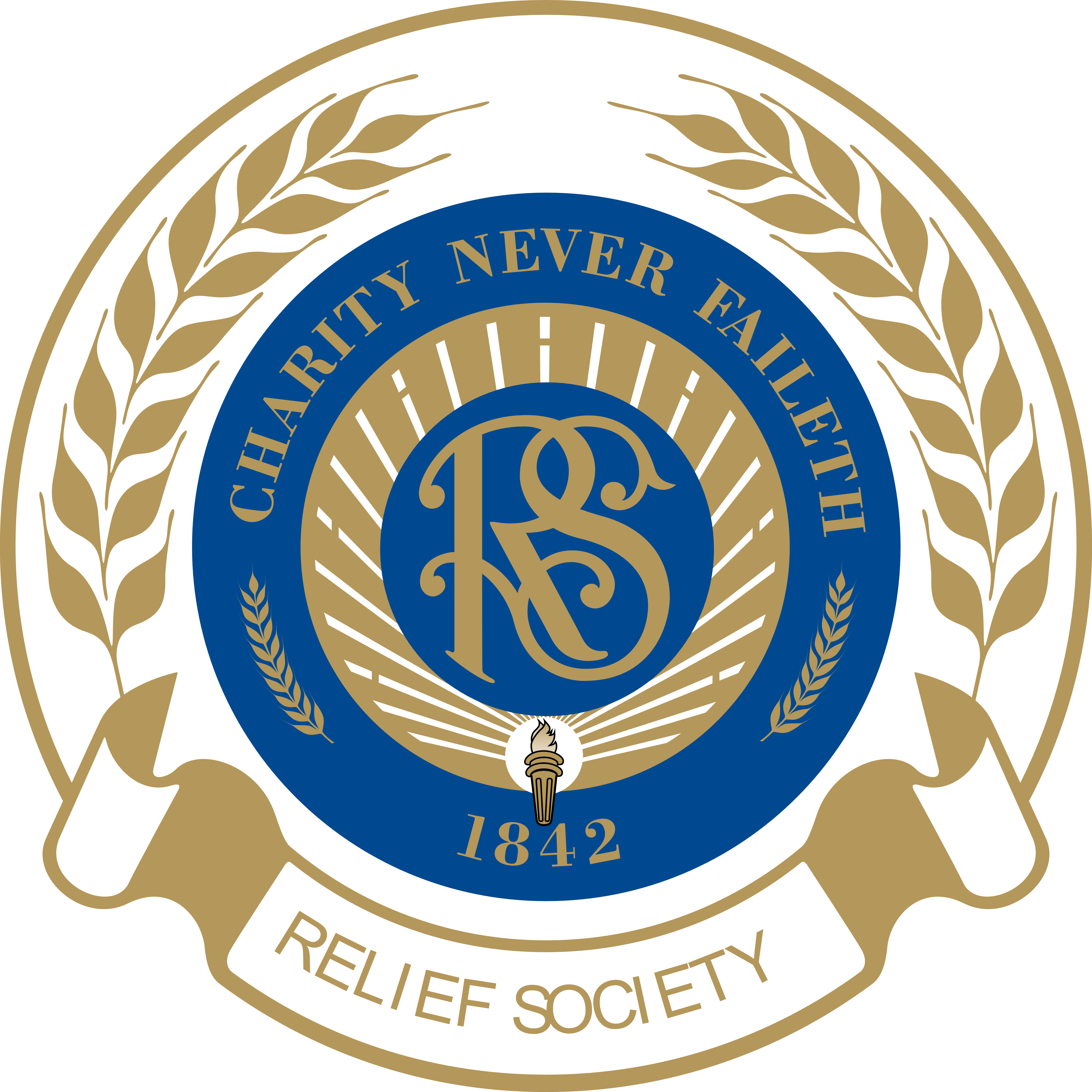 relief society clipart.