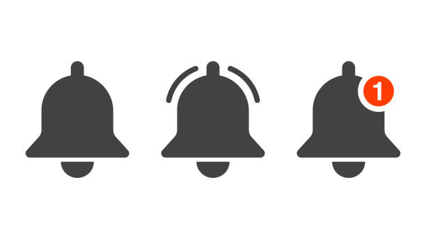 Best Reminder Icon Illustrations, Royalty.