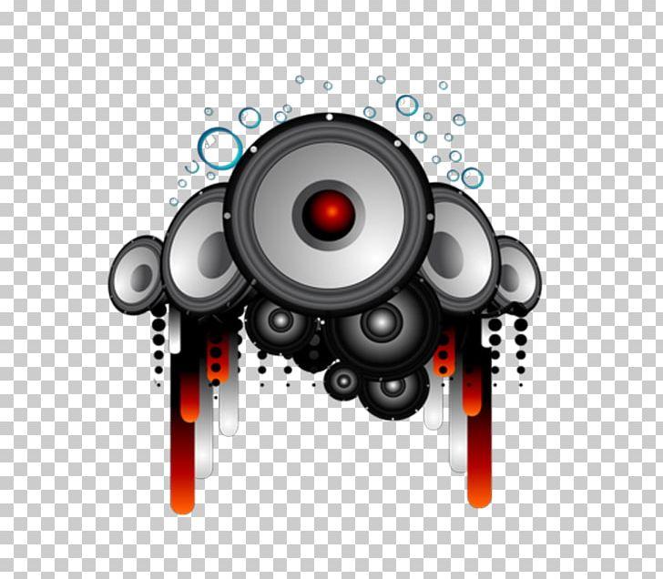Disc Jockey Loudspeaker DJ Mix Remix PNG, Clipart, Audio.