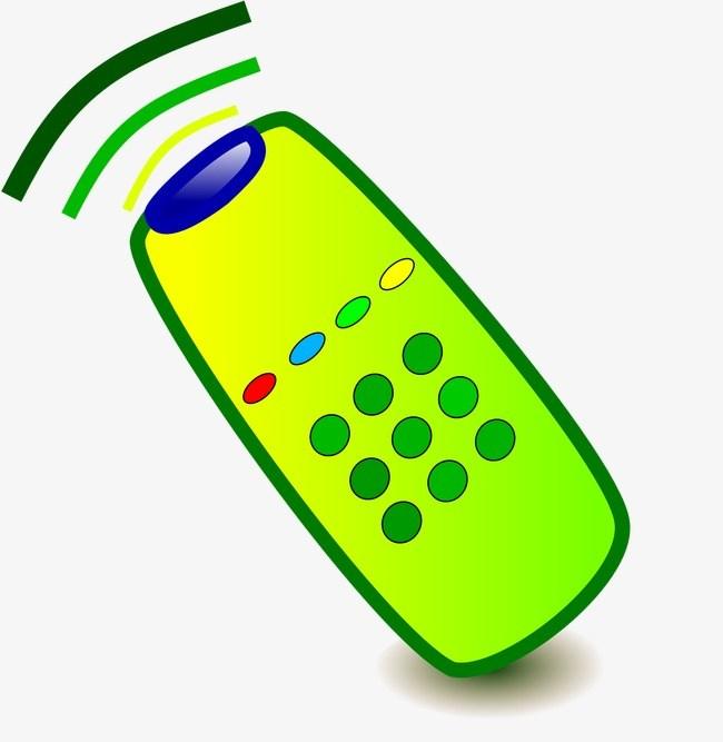 Clipart remote control 6 » Clipart Portal.
