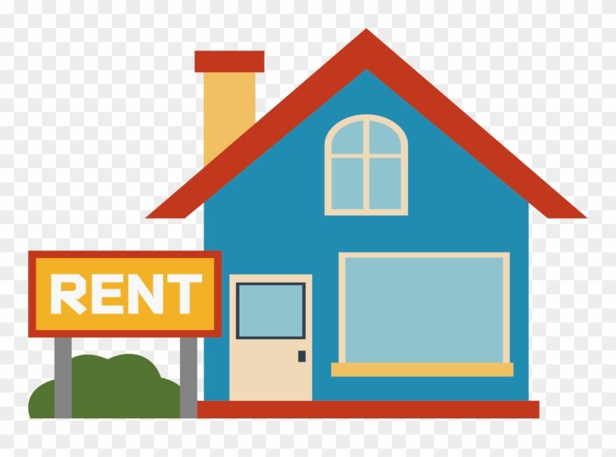 House Renting U Fau Dfu F Home Clipart (#2279624).
