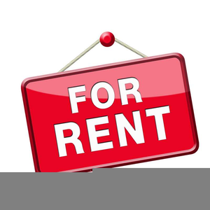 Room For Rent Clipart.
