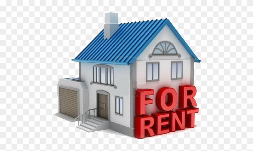 Rent Clipart Rental Property.