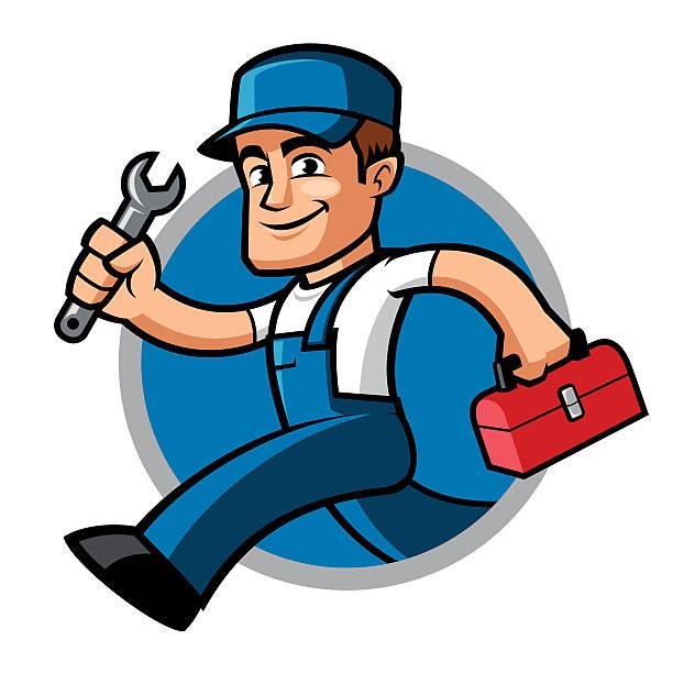 Repairman clipart » Clipart Station.