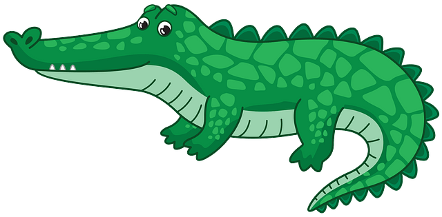 Reptiles Clipart. Free Download in .PNG or Vector format.