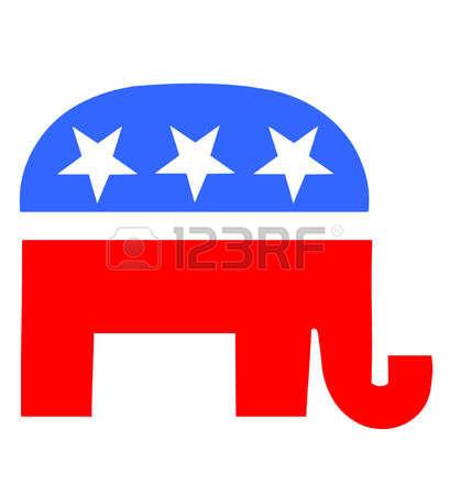 35+ Republican Clipart.