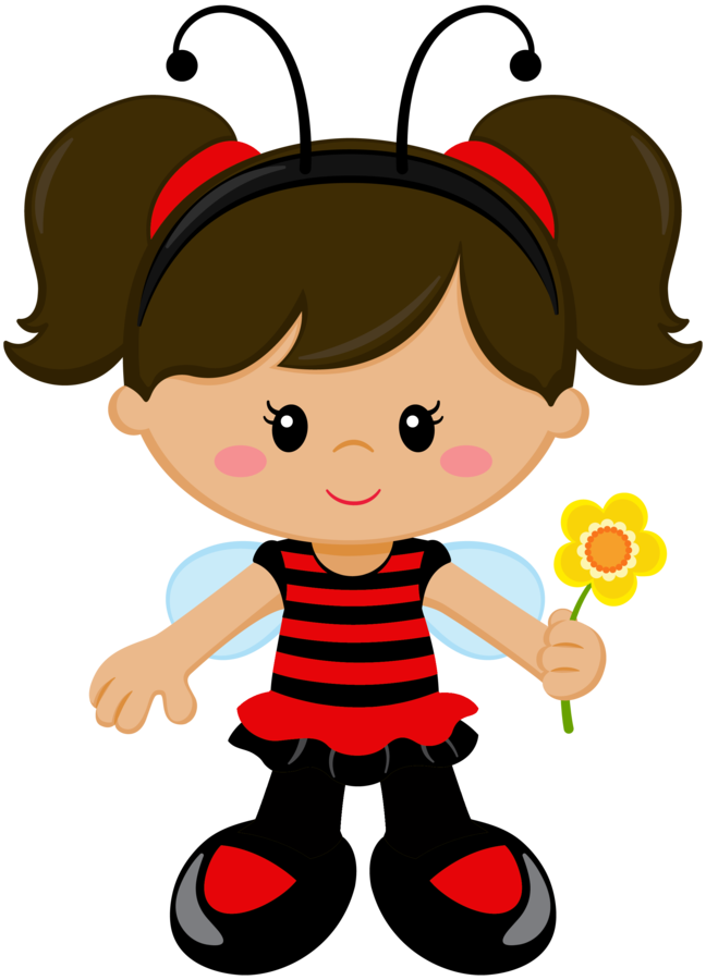 Ladybugs clipart trail, Ladybugs trail Transparent FREE for.
