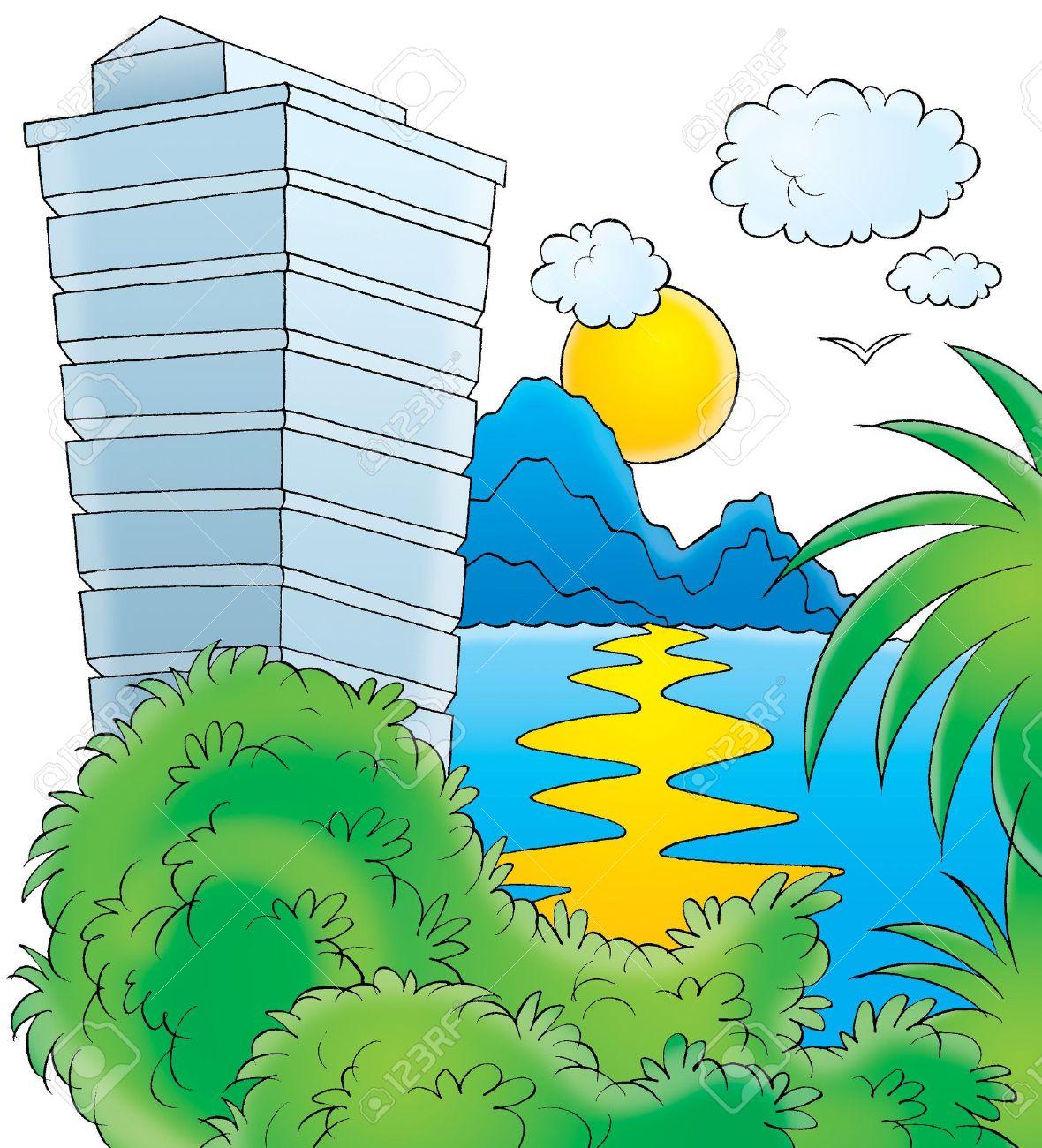 Free Resorts Cliparts, Download Free Clip Art, Free Clip Art.