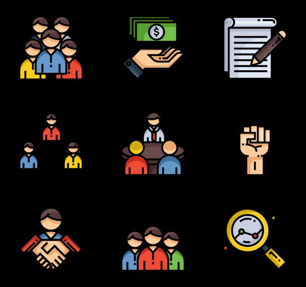 Humans clipart human resource, Humans human resource.
