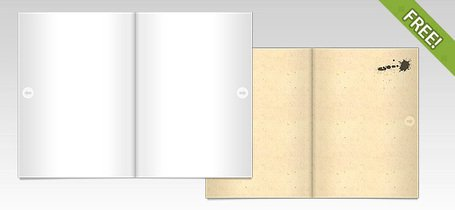 Free Free Open Book/Magazine Look Resourcess Clipart and.