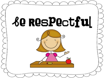 Clipart respectful » Clipart Station.