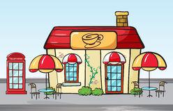 3845 Restaurant free clipart.