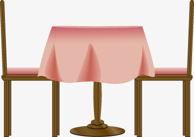 Restaurant table clipart 7 » Clipart Portal.
