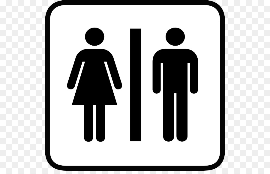 Restroom clipart 5 » Clipart Station.