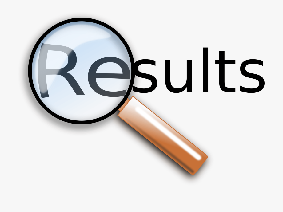 Lab Results Clipart.