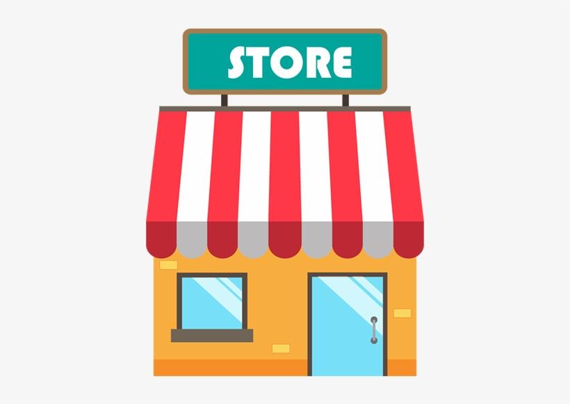 Retail Clipart Retail Outlet.