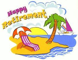 Retirement Party Invitation Clipart Clipartfest.