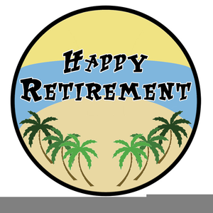 Clipart For Retirement Party Free.