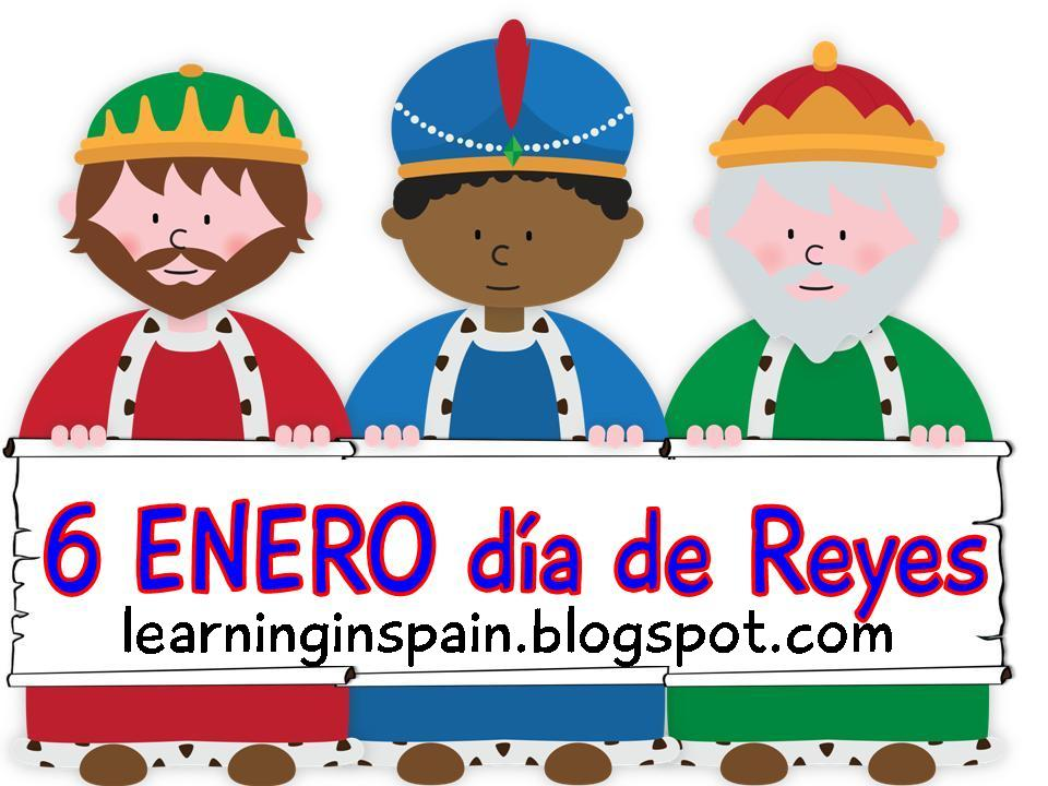 clipart reyes magos #12