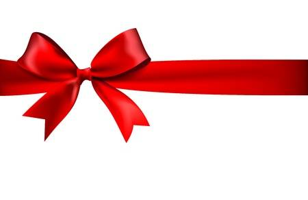 82,674 Red Ribbon Bow Stock Illustrations, Cliparts And Royalty Free.