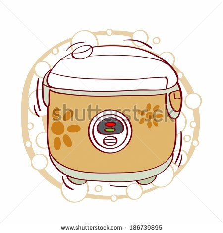 Related Keywords & Suggestions for Rice Cooker Clipart.
