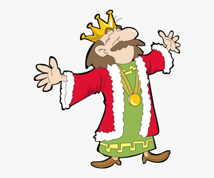 King Rich Man.
