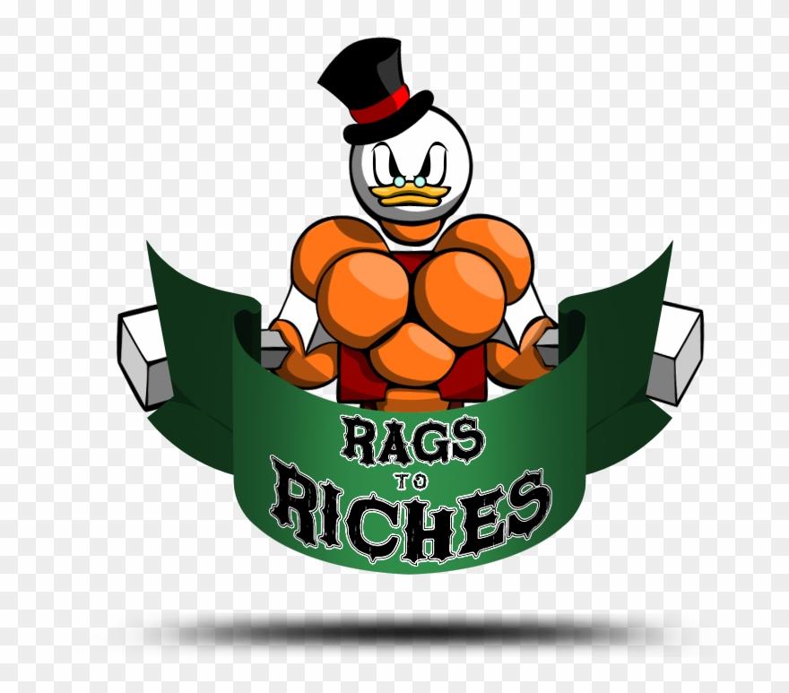 Prize Clipart Riches.