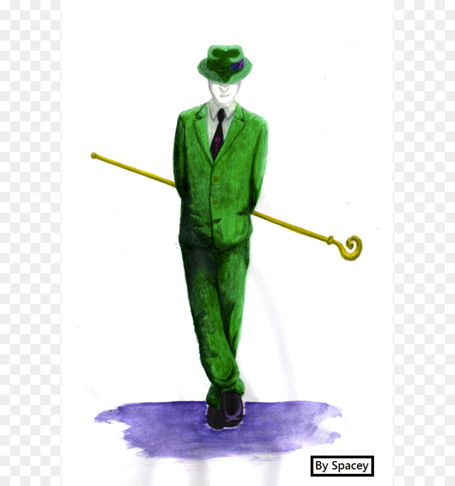 Riddler Joker Batman Clip art.