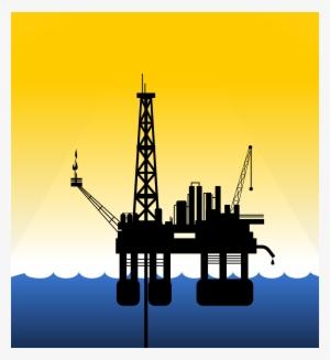 Oil Rig PNG, Transparent Oil Rig PNG Image Free Download.