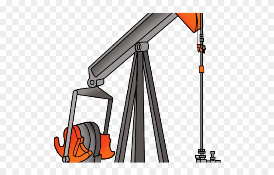 Oil Rig Clipart Clip Art.