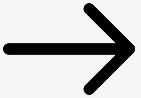 Free Right Arrow Clip Art with No Background.