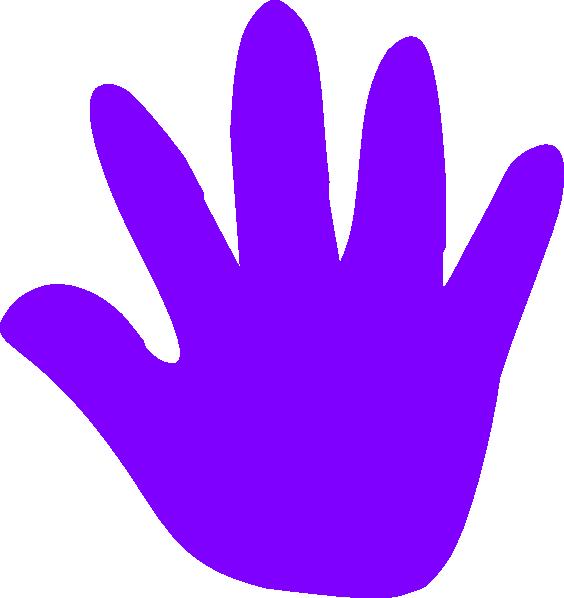 Right Hand Clip Art at Clker.com.