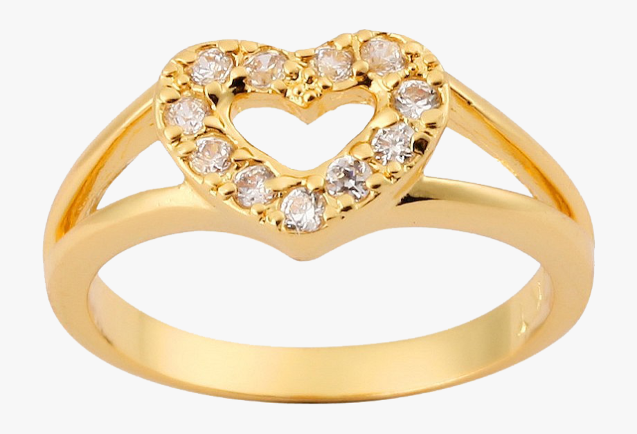 Png Gold Ring Collection.