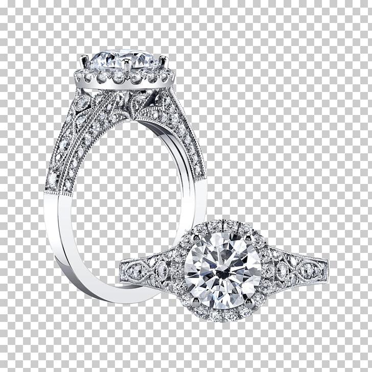 Sylvie Collection Engagement ring Wedding ring, wedding ring.
