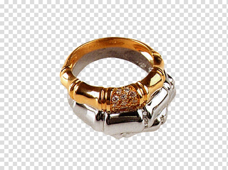 Ring Designer couple, Couple rings transparent background.