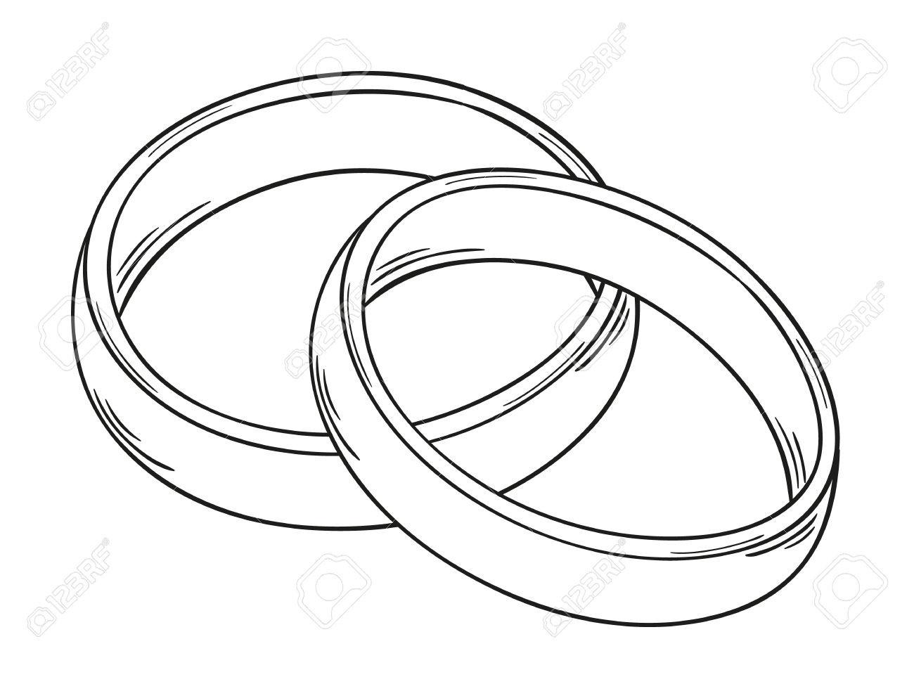 Marriage Rings Symbol Clipart Inspiration von hochzeit ringe.