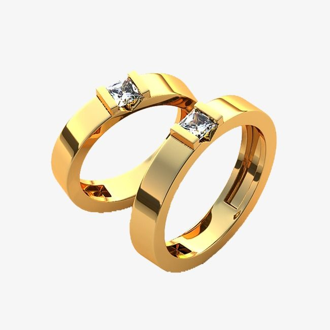 Gold Rings in 2019.