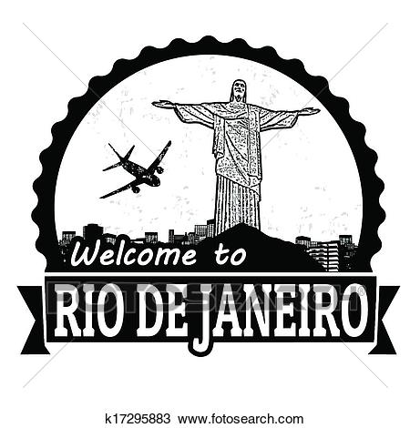 Rio Clipart & Free Clip Art Images #15371.