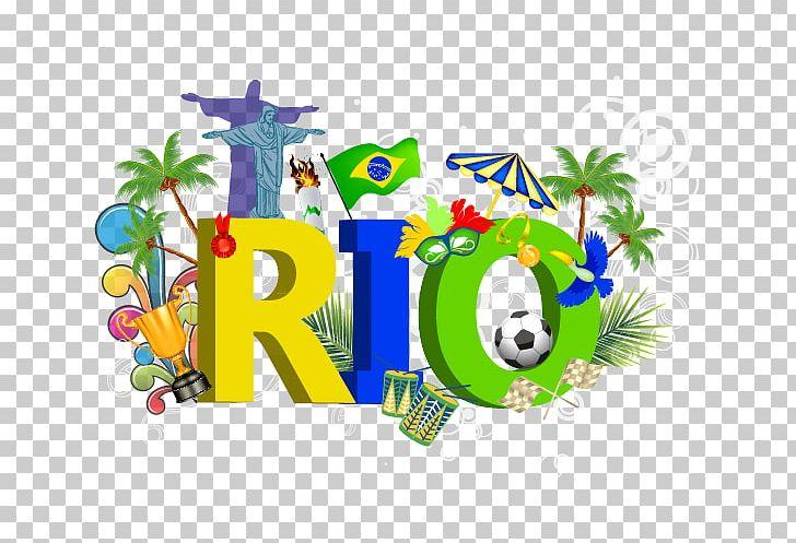 Rio De Janeiro 2016 Summer Olympics PNG, Clipart, 2016 Summer.