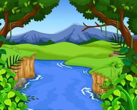 Amazon river clipart » Clipart Station.