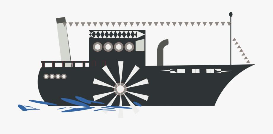 Riverboat Steamboat Natchez Ship.