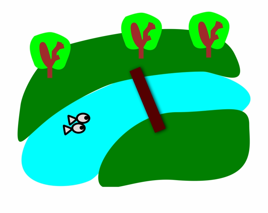 Free River Clipart.
