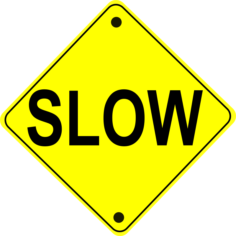 Traffic Signs Clipart.