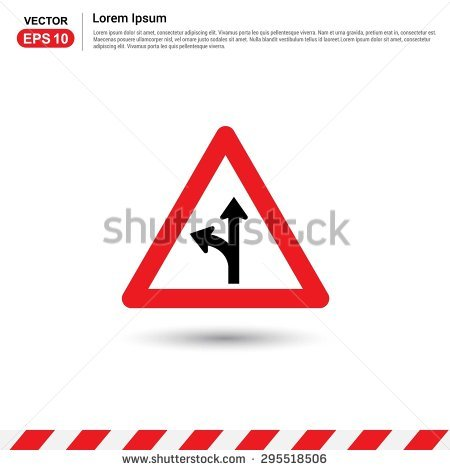 Proceed With Caution Stock Vectors & Vector Clip Art.