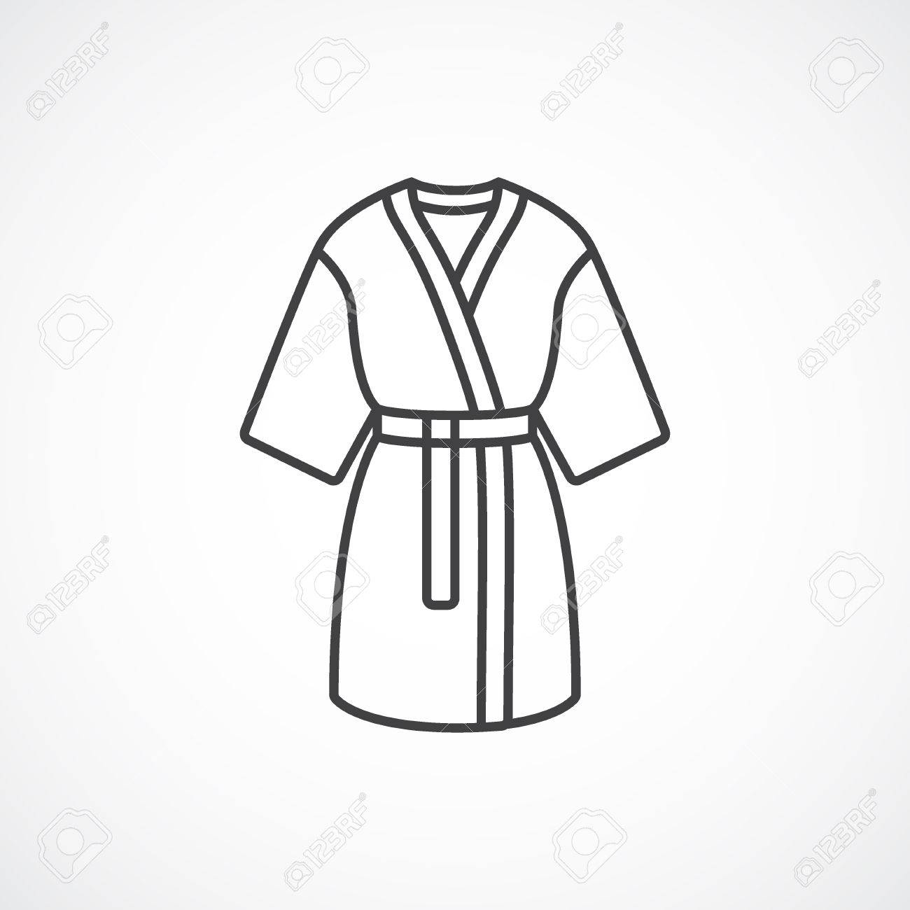 Free White Dress Clipart robe, Download Free Clip Art on Owips.com.